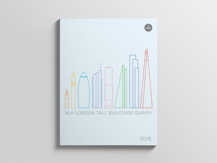London Tall Buildings Survey 2018