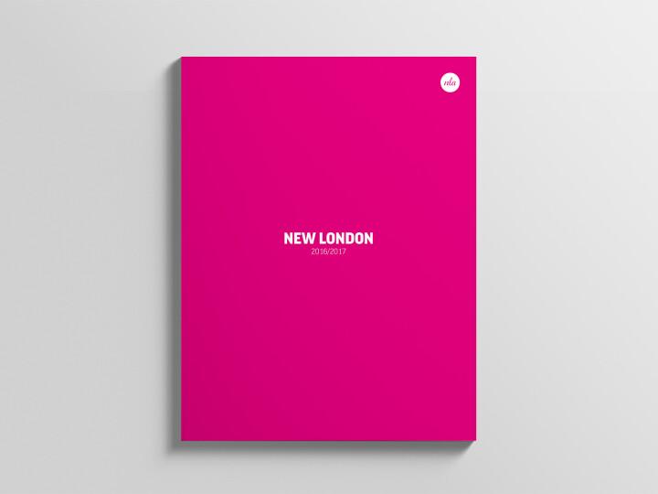 New London 2016/2017