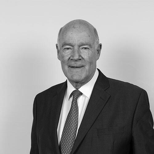 Barry McKeogh