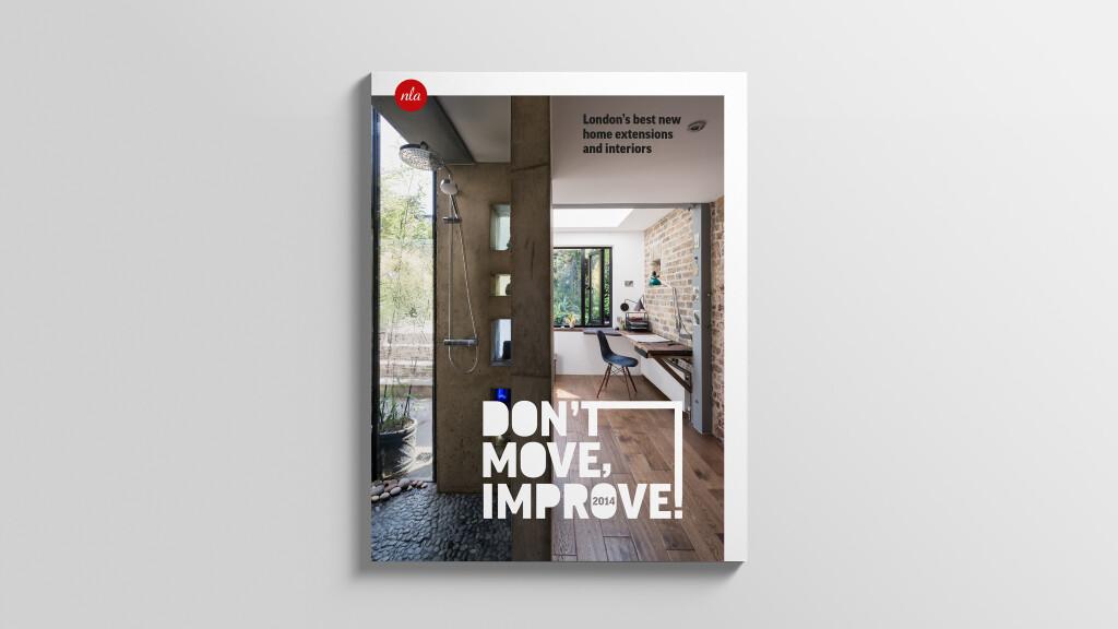 Don't Move, Improve! 2014/15