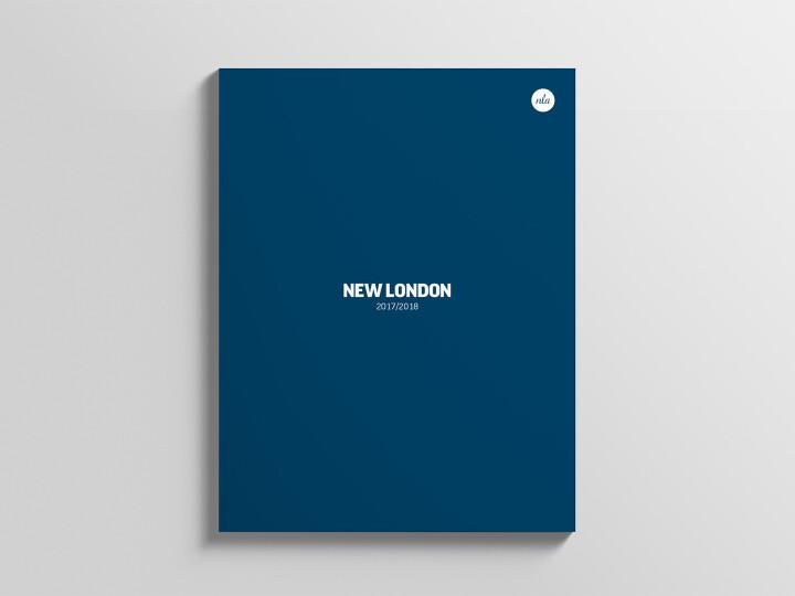 New London 2017/2018