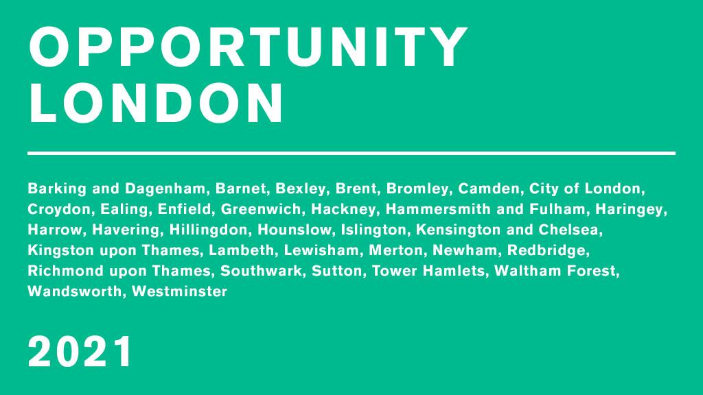 Opportunity London