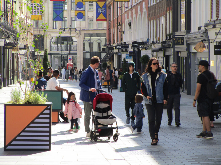 Practical steps for future-proofing streets