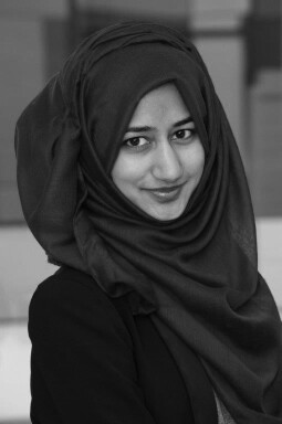 Fatema Karim-Khaku