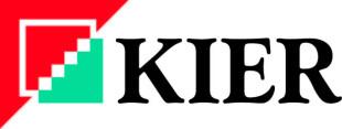 Kier Construction London