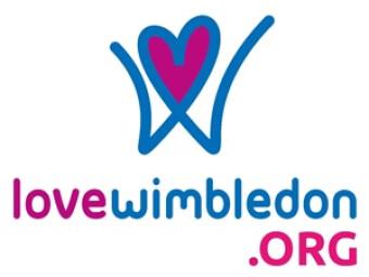 Love Wimbledon