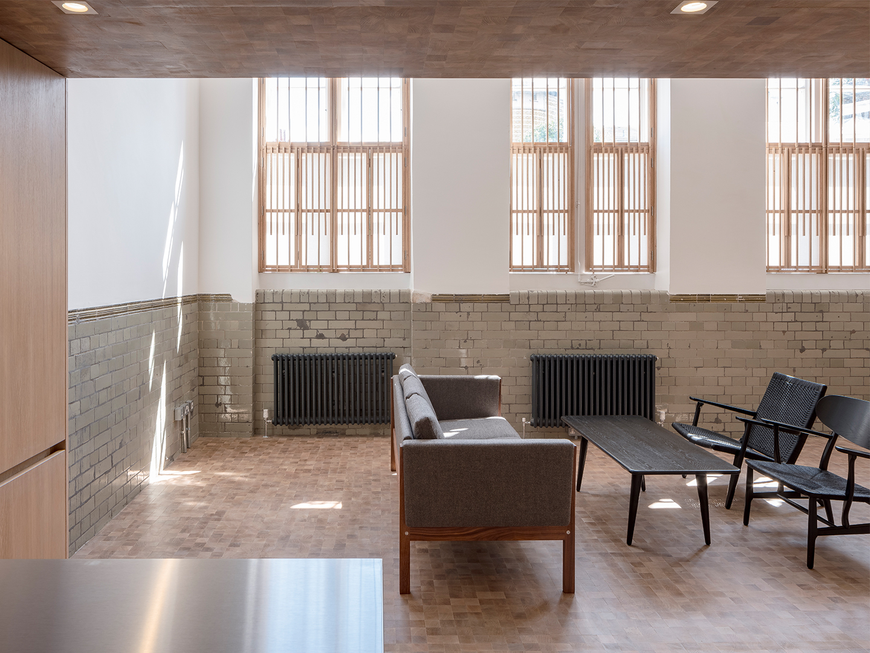 Apartment Block, Coffey Architects
