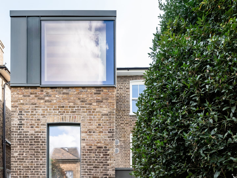 Lawford Road, OEB Architects