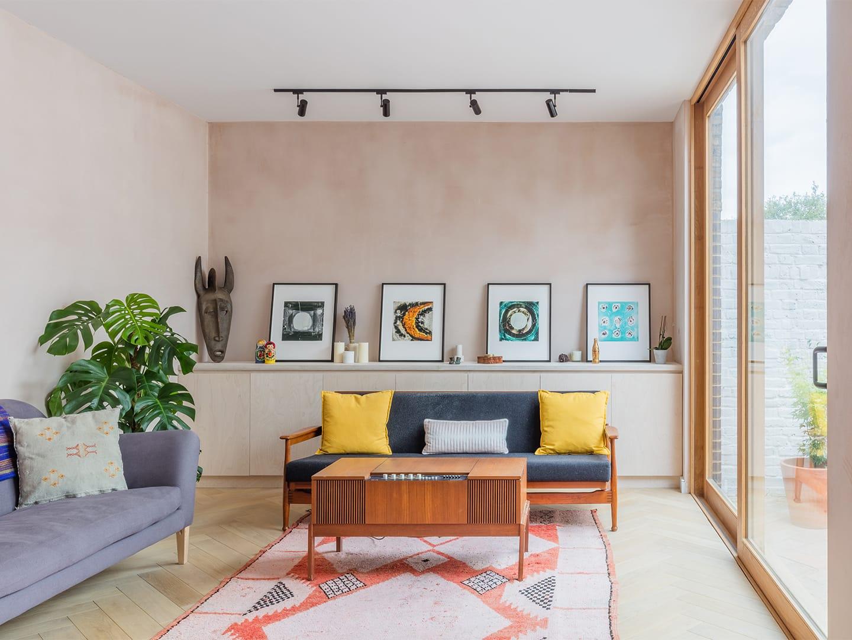 Love Walk, Vine Architecture Studio