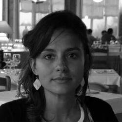 Ilaria Vignolo