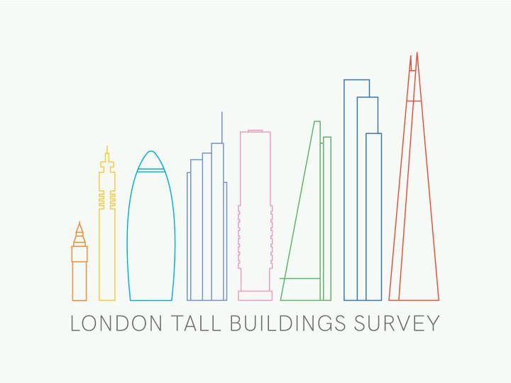 Londons Tall Buildings Survey 2020