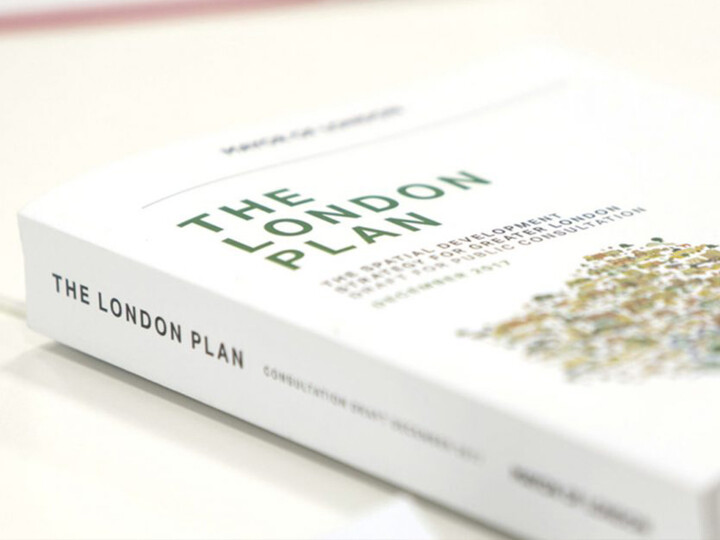Dissecting the new London Plan