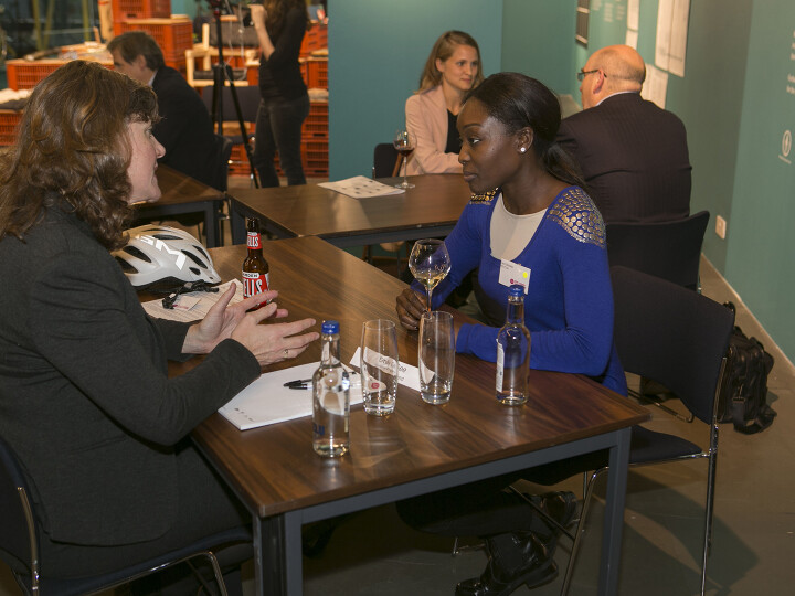 NextGen Speed Mentoring