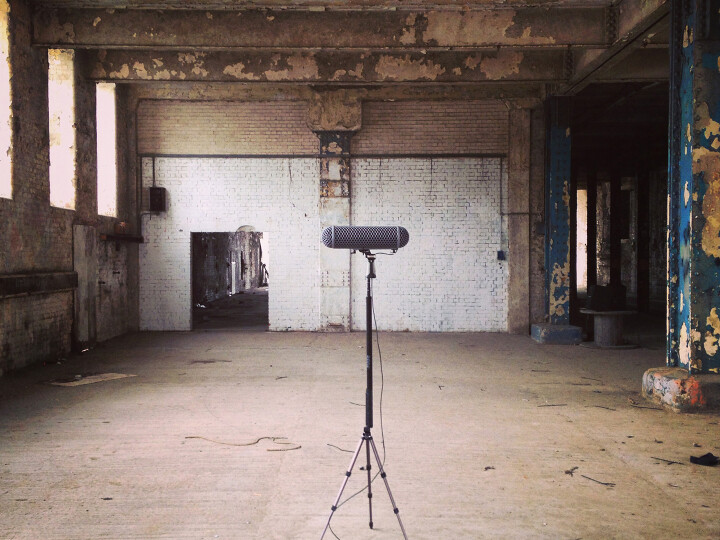 Sounds of Millennium Mills