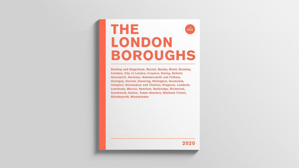 The London Boroughs 2020