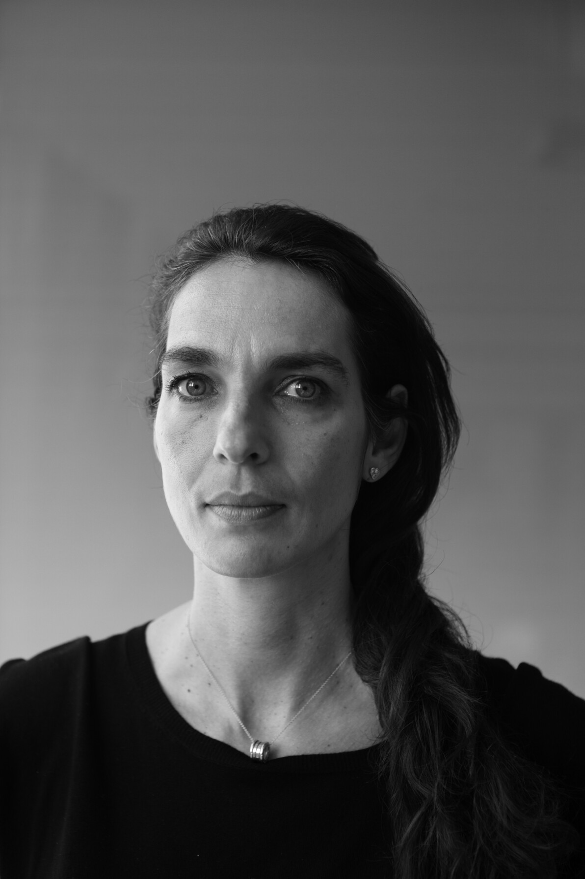 Yasmin Al-Ani Spence