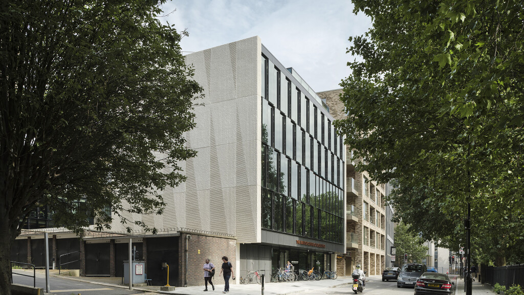 The Kantor Centre of Excellence