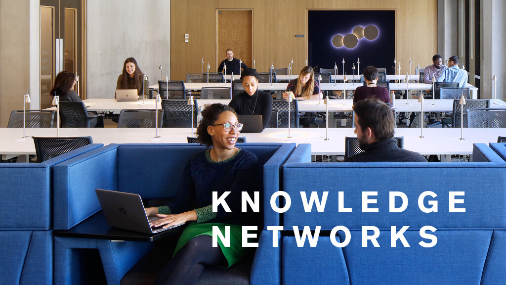 Knowledge Networks