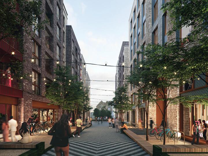 Edward Street Quarter