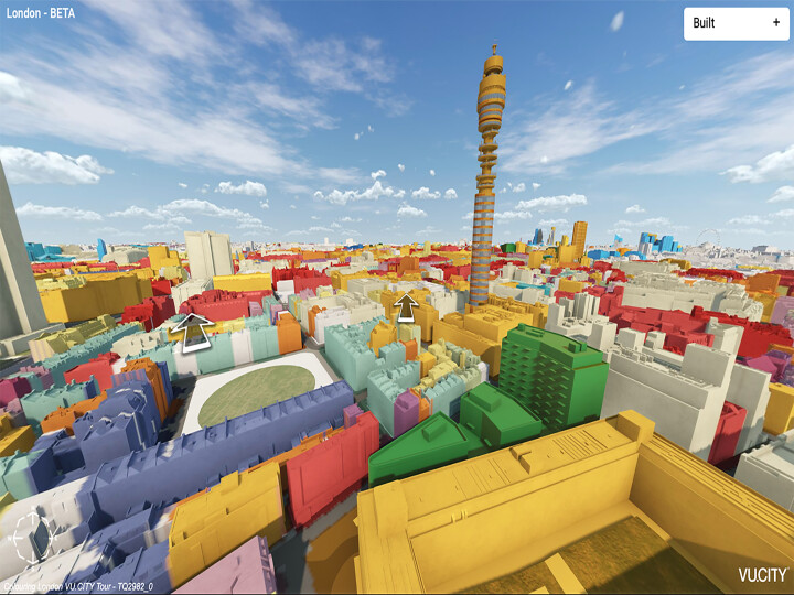 The city in your hands – Your.Vu preview