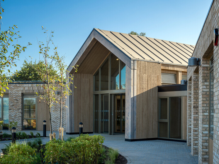 The Ark, Noah's Ark Children's Hospice