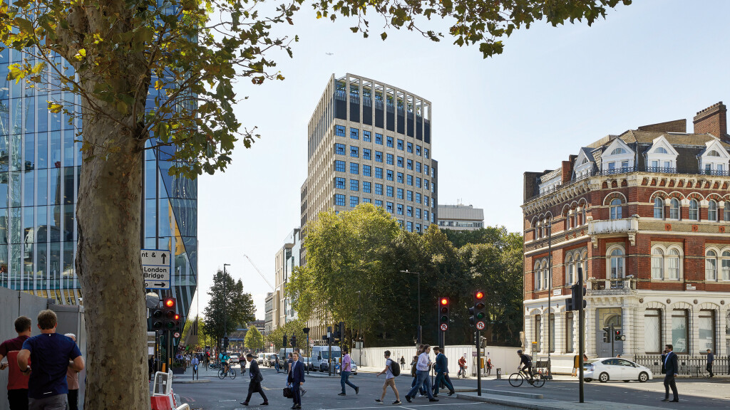 The Hoxton Southwark