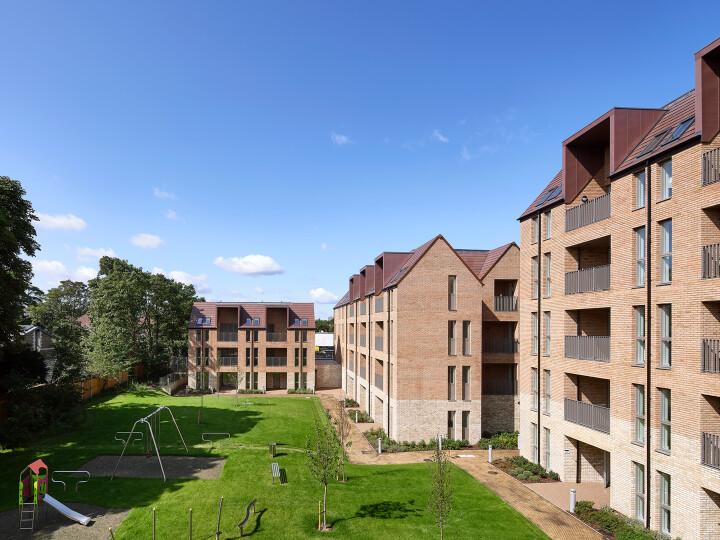 Sutton Housing Schemes