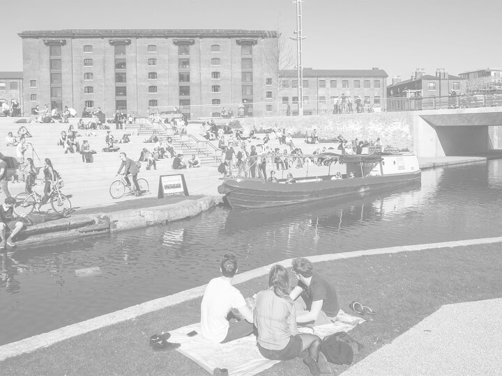 CANCELLED: New London Architecture Walking Tour – Regent's Canal