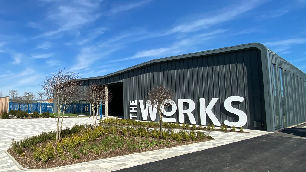 The Works, Unity Campus