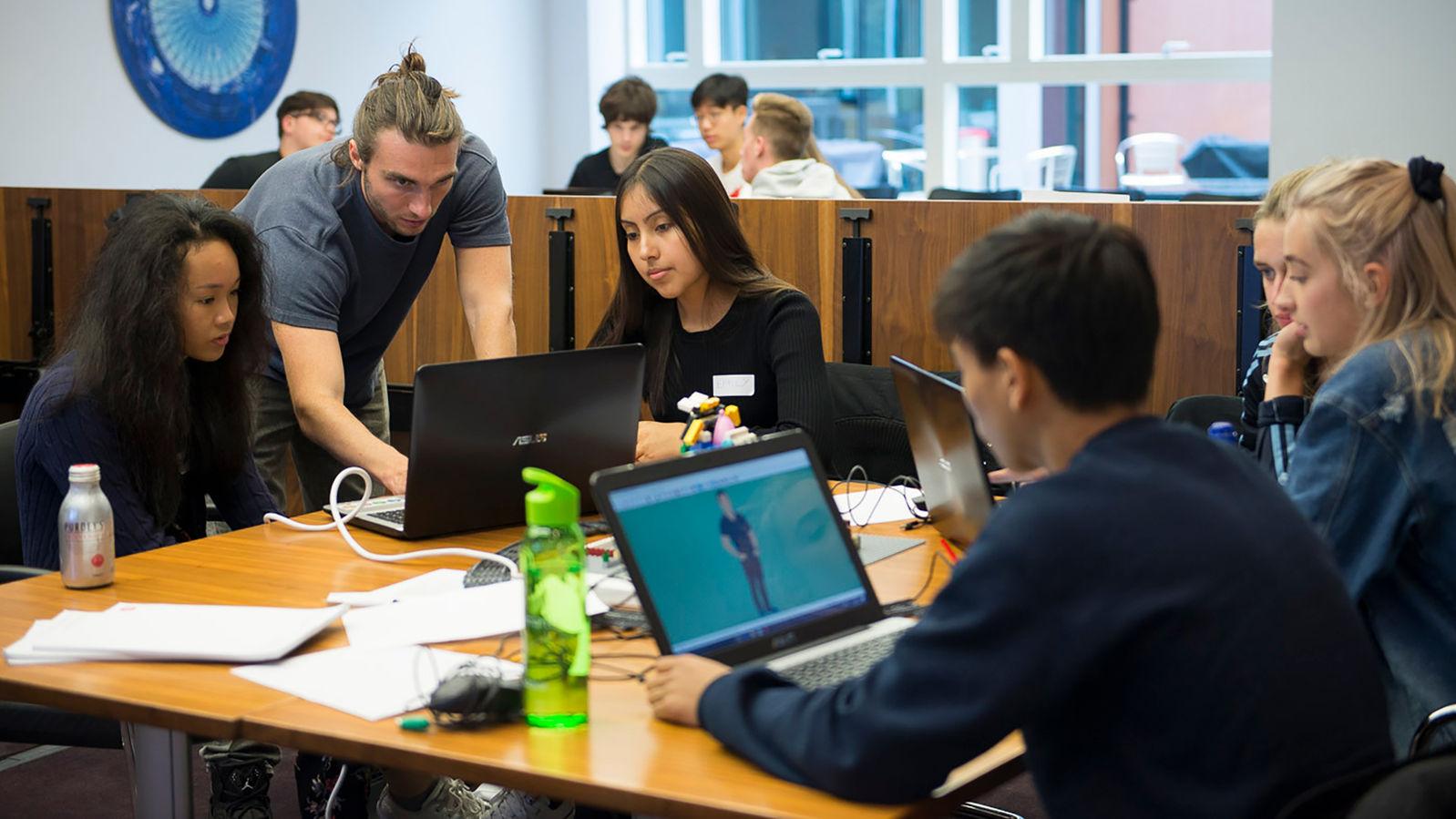 Freelance Learning Facilitators