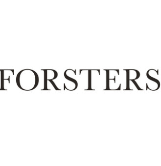 Forsters LLP