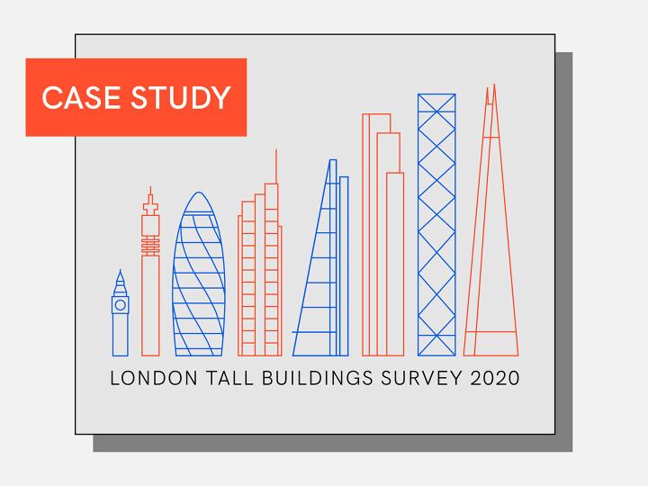 Londons Tall Building Survey 2020