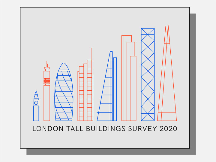Londons Tall Buildings Survey 2020
