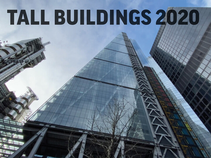 Londons Tall Buildings 2020