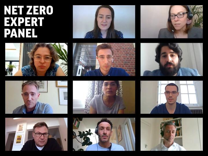 Net Zero Expert Panel - Highlights