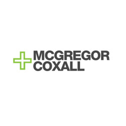 McGregor Coxall